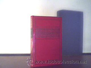 OBRAS ESCOGIDAS;JUAN RUIZ DE ALARCÓN;BRUGUERA 1974;¡NUEVO! (Libros de Segunda Mano (posteriores a 1936) - Literatura - Teatro)