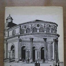 Libros de segunda mano: HISTORIA DEL TEATRO EN CARACAS. SALAS (CARLOS). Lote 26948110