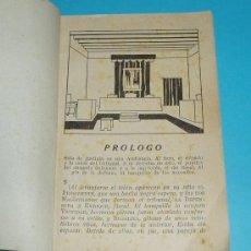 Libros de segunda mano: MORENA CLARA. A. QUINTERO/ P. GUILLEN. FALTAN LAS CUBIERTAS. Lote 24700531