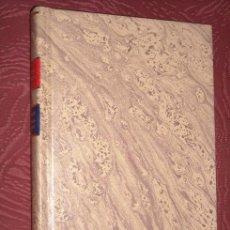 Livros em segunda mão: EL PRÍNCIPE CONSTANTE POR PEDRO CALDERÓN DE LA BARCA DE ESPASA CALPE EN MADRID 1975. Lote 24516585