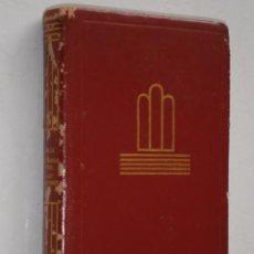 Libros de segunda mano: UN MARIDO IDEAL/EL ABANICO DE LADY WINDERMERE POR OSCAR WILDE DE AGUILAR EN MADRID 1968 5ª EDICIÓN. Lote 26952996