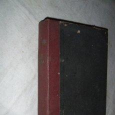Libros de segunda mano: VERA O LOS NIHILISTAS Y UN MARIDO IDEAL DE WILDE. 1929. Lote 29107423