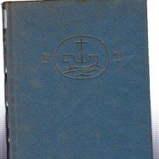 Libros de segunda mano: EL DIVINO IMPACIENTE, JOSE MARÍA PEMÁN, CÍRCULO DE LECTORES, BARCELONA, 1971. Lote 29225887