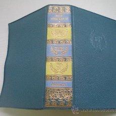 Libros de segunda mano: JOSE ECHEGARAY - TEATRO ESCOGIDO - BIBLIOTECA PREMIOS NOBEL - EDITORIAL AGUILAR - 2ª EDICION. Lote 30515462