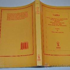 Libros de segunda mano: TEATRO. TRADUCCIONES Y ADAPTACIONES. EPISTOLARIO: SELECCIÓN. APÉNDICES. RM16499. Lote 31709802