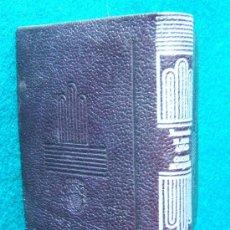 Libros de segunda mano: EL NIDO AJENO. COMEDIA EN TRES ACTOS EN PROSA - JACINTO BENAVENTE - COLECCION CRISOLIN - 1961. Lote 34557937