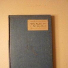 Libros de segunda mano: A KISS FOR CINDERELLA.FIRST EDITION 1920 J.M BARRIE.HODDER AND STOUGHTON.RARE. Lote 36276601
