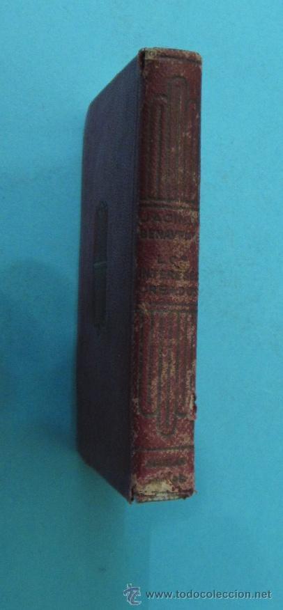 Libros de segunda mano: LOS INTERESES CREADOS. JACINTO BENAVENTE. COLECCIÓN BREVARIOS - Foto 2 - 246482390