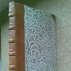 Libros de segunda mano: TROILO Y CRÉSIDA (1953) / W. SHAKESPEARE; TRAD. LUIS CERNUDA. TIRADA LIMITADA. BELLA ENCUADERNACIÓN.. Lote 36460686