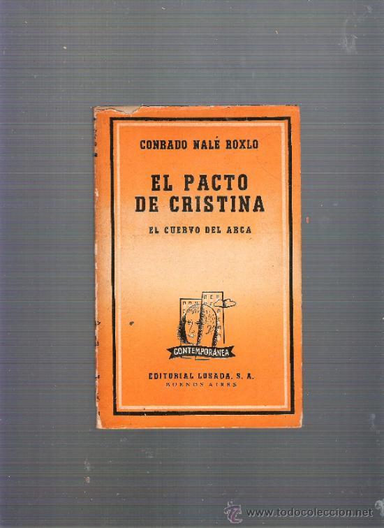 El Pacto De Cristina El Cuervo Del Arca Edito Kaufen Theater