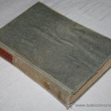 Libros de segunda mano: CIERTO OLOR A PODRIDO - JOSE LUIS MARTIN VIGIL - EDITORIAL JUVENTUD - 1966. Lote 39042981
