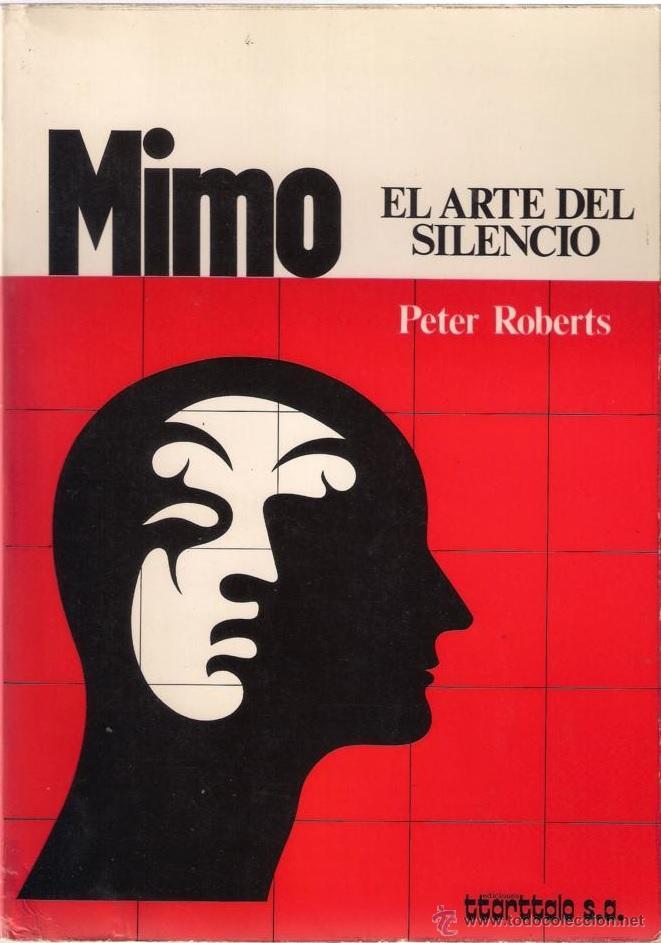 Resultado de imagen de MIMO PETER ROBERTS