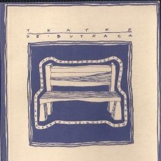 Libros de segunda mano: DOTZE TREBALLS - LLUISA CUNILLÉ. PAGÉS EDITORS 1998. Lote 39530998