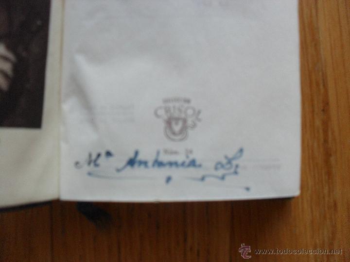 Libros de segunda mano: LAS TRES COMEDIAS, Eduardo Marquina, Crisol Aguilar 1943 - Foto 2 - 39789309