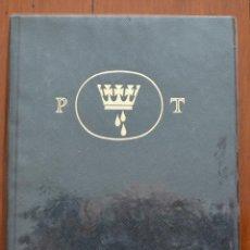 Libros de segunda mano: LA REINA MUERTA DE HENRI DE MONTHERLANT. VERSIÓN DE F. DÍAS-PLAJA. CÍRCULO L. PEQUEÑO TESORO, 1973.. Lote 39900633