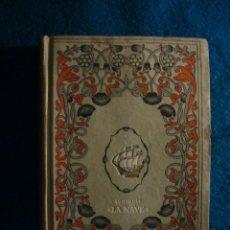 Libros de segunda mano: RAFAEL CALLEJA: - BAMBOLA. COMEDIA EN TRES ACTOS - (MADRID, 1942). Lote 40392656