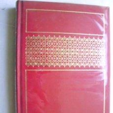 Libros de segunda mano: OBRAS ESCOGIDAS. RUIZ DE ALARCÓN, JUAN. 1974. Lote 40467813