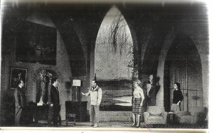 Libros de segunda mano: TEATRO SELECTO. ALEJANDRO CASONA. ESCELICER. MADRID. 1972 - Foto 4 - 61427705