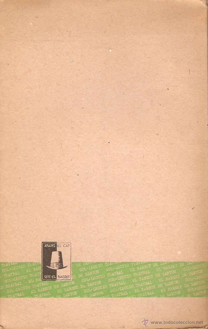 Libros de segunda mano: SITUACIÓ BIS. MANUEL DE PEDROLO. PERTENECIÓ A GONZALO MEDINA-CRÍTICO LITERARIO-CONTIENE CORRECCIONES - Foto 2 - 41131965