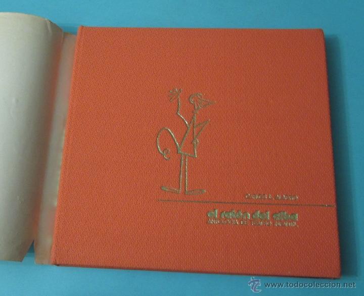 Libros de segunda mano: EL RATÓN DE ALBA. ANTOLOGÍA DE TEATRO INFANTIL. CARLOS LUIS ALADRO - Foto 2 - 41579504