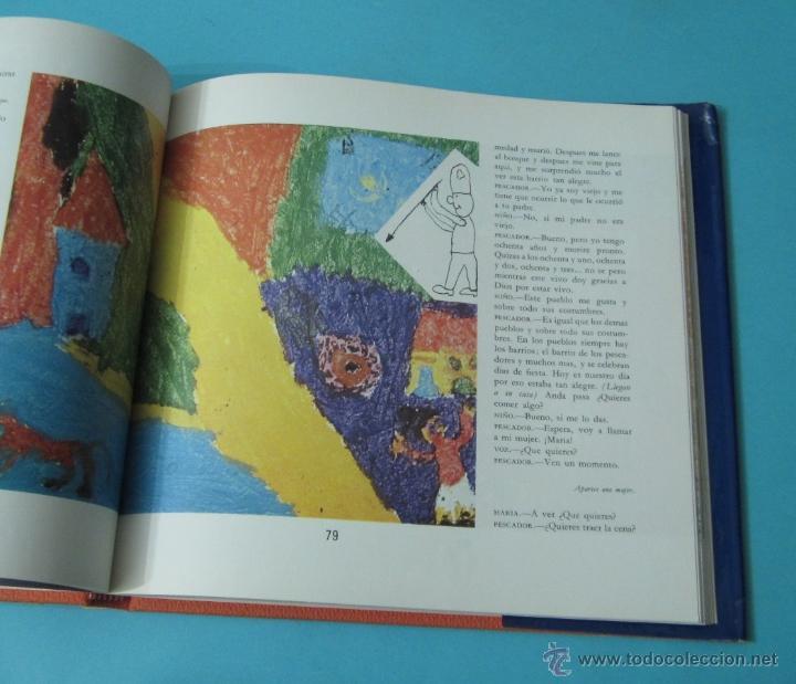 Libros de segunda mano: EL RATÓN DE ALBA. ANTOLOGÍA DE TEATRO INFANTIL. CARLOS LUIS ALADRO - Foto 3 - 41579504