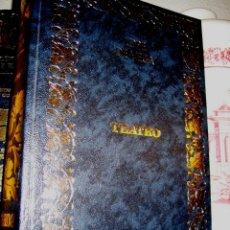 Libros de segunda mano: LOPE DE VEGA - TEATRO- OCÉANO 1982. Lote 41759396