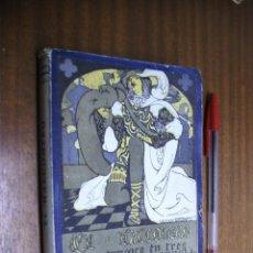 Libros de segunda mano - EL HALCONERO / FANCISCO VILLAESPESA / EDITORIAL PUEYO, SIN FECHAR - 42262332