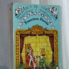 Libros de segunda mano: TITELLES. TEATRO POPULAR.. Lote 42413930