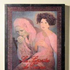 Libros de segunda mano: VARGAS LLOSA, MARIO - LA SEÑORITA DE TACNA. PIEZA EN DOS ACTOS - SEIX BARRAL 1978 - 1ª EDICIÓN. Lote 29397147