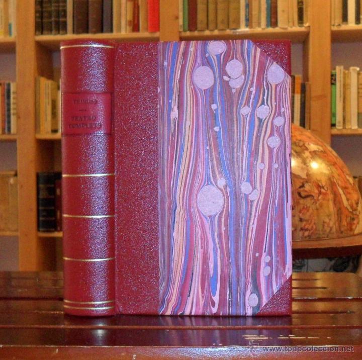 TEATRO COMPLETO. MIGUEL DE UNAMUNO. (Libros de Segunda Mano (posteriores a 1936) - Literatura - Teatro)