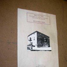 Libros de segunda mano: JOSÉ DE IBÁÑEZ Y GASSIA. IBÁÑEZ EN EL TEATRO CON LA COMEDIA NUEVA INTITULADA EL VALIENTE ENEAS.. Lote 43875350