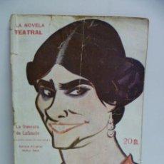 Libros de segunda mano: LA FRESCURA DE LAFUENTE. - GARCIA ALVAREZ, ENRIQUE Y PEDRO MUÑOZ SECA. Lote 44485667