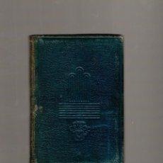 Libros de segunda mano: CRISOL 8 BIS G. BERNARD SHAW PIGMALION M. AGUILAR EDITOR MADRID 1944. Lote 44602707