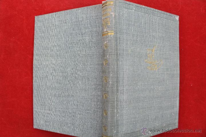 Libros de segunda mano: L-5555 TEATRE SELECTE (IV). LA FERIDA LLUM. - LA FORTUNA DE SÍLVIA. J.M. DE SAGARRA. EDIT. SEL.1955. - Foto 4 - 44979764