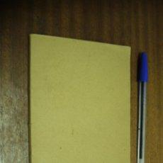 Livros em segunda mão: LA ALMONEDA DE CHAMORRO EN LA PLAZA DE CASCORRO / SEGUNDO LANGA / MADRID 1951. Lote 45503801