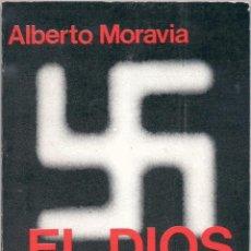 Libros de segunda mano: EL DIOS KURT. Lote 45855504