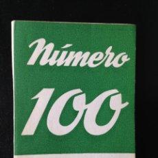 Libros de segunda mano: NÚMERO 100. EXTRA. ALFIL Nº100. Lote 46233930
