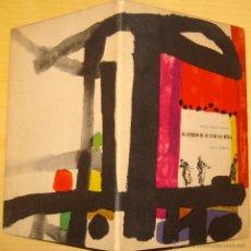 Libros de segunda mano: GALDÓS. EL ESTRENO DE 'EL SÍ DE LAS NIÑAS'. 1959. Lote 47461943