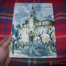Libros de segunda mano: JESÚS,EL NATZARÈ.DEDICATÒRIA I FIRMA ORIGINAL DE L'AUTOR SALVADOR SUNYER I AIMERIC.2003.UNA JOIA!!!!. Lote 48107608