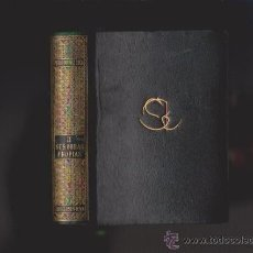 Libros de segunda mano: PEDRO MUÑOZ SECA - OBRAS COMPLETAS - TOMO II - EDICIONES FAX 1946. Lote 48559810