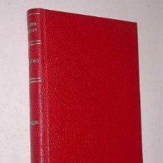 Libros de segunda mano: 2 OBRAS ANTÓN CHEJOV. EL TÍO WANIA, ESCENAS DE LA VIDA EN EL CAMPO / LAS TRES HERMANAS. MUNDO LATINO. Lote 50230200
