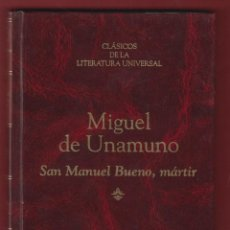 Libros de segunda mano: TRES TOMOS DE CLÁSICOS DE LA LITERATURA UNIVERSAL -EDICIONES ALTAYA-AÑO 1996-LTEA531. Lote 50490648