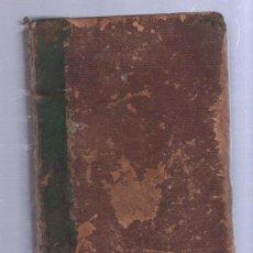 Libros de segunda mano: COMEDIAS. VARIAS OBRAS DE VARIOS AUTORES RECOGIDAS EN ESTE TOMO. IMP. JOSE RODRIGUEZ, MADRID. LEER. Lote 50930001