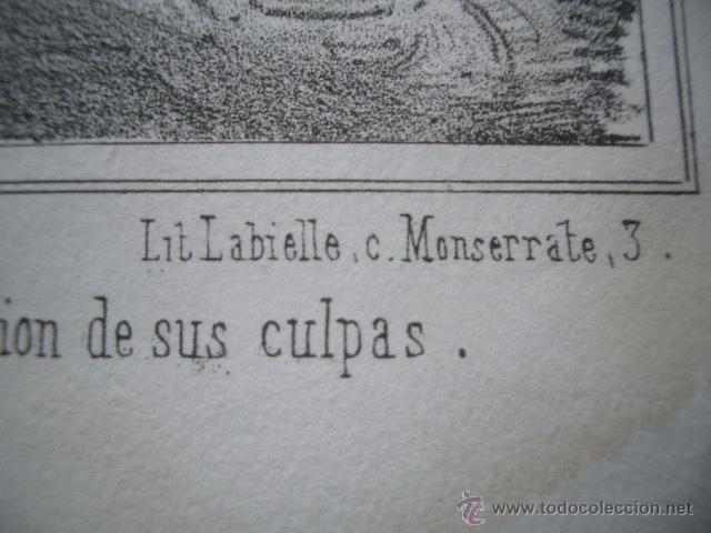 Libros de segunda mano: Quevedo,. Mocedades de Quevedo . D. Francisco J. Orellana.1860 Segunda edición. numerosas litografia - Foto 22 - 51735429