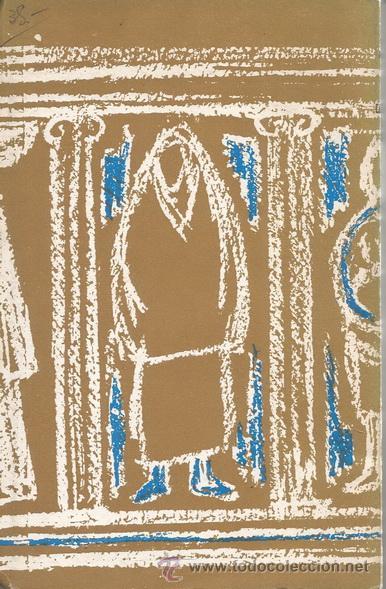 Libros de segunda mano: T. M. PLAUTO. A comedia da oliña. Aulularia. RM71906. - Foto 2 - 52550352
