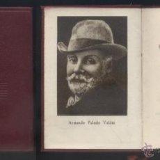 Libros de segunda mano - LA HERMANA SAN SULPICIO. COL. CRISOL Nº 101. PALACIO VALDES, ARMANDO. A-CRISOL-0619 - 53516252