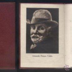 Libros de segunda mano - LA HERMANA SAN SULPICIO. COL. CRISOL Nº 101. PALACIO VALDES, ARMANDO. A-CRISOL-0626 - 53516543