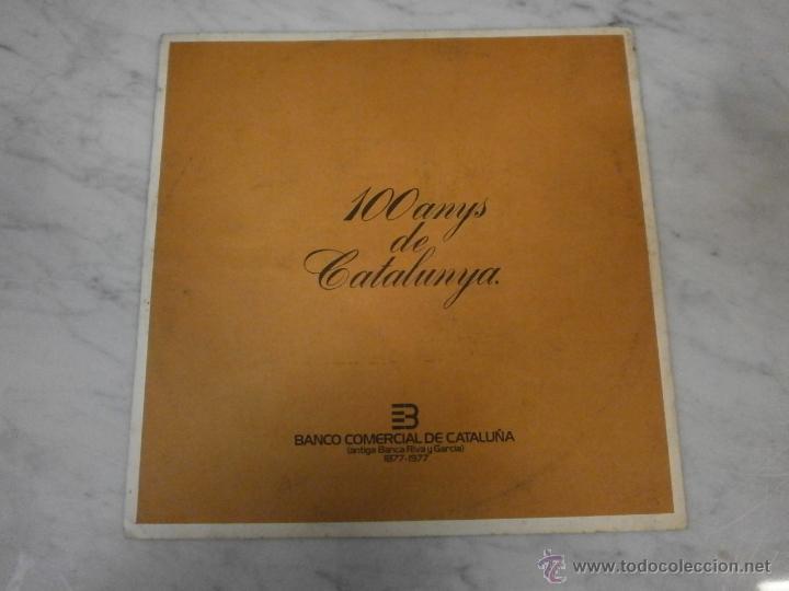 Libros de segunda mano: Els Pasturets d´Olot - 1977 - Teatre Principal - Nacimiento del Salvador - Centre Catolig Olot - Foto 5 - 53616474