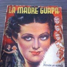 Libros de segunda mano: LA MADRE GUAPA. Lote 54406848