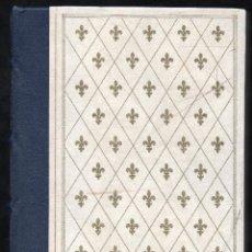 Libros de segunda mano: EL TARTUFO - EL ENFERMO IMAGINARIO - MOLIERE - LIBRO EN ESTADO IMPECABLE.. Lote 52140002